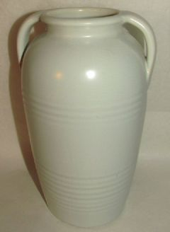 Photo for Candy Ware Art Deco 2 Handled Vase