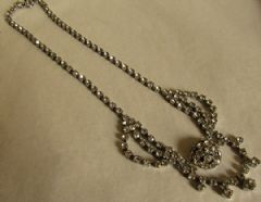 Photo for Diamante Necklace