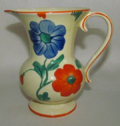 Photo for FIELDINGS HAND PAINTED JUG