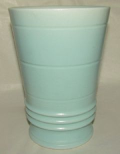 Photo for Pearson & Son Stoneware Vase