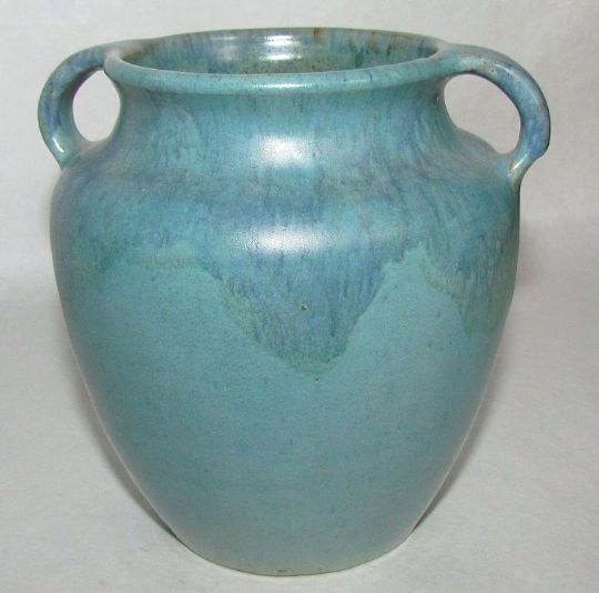 Main photo for UPCHURCH 2 HANDLED VASE