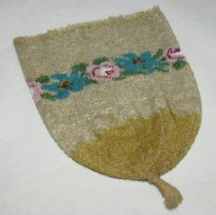 Photo for Victorian Beaded Pouch