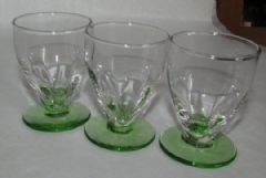 Photo for 3 SHERRY GLASSES