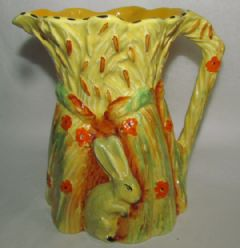 Photo for BURLEIGH HARVEST WARE JUG