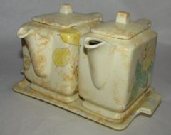 Photo for KENSINGTON ART DECO TEAPOT